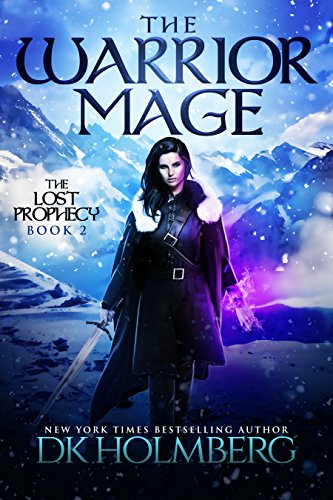 the-warrior-mage-the-lost-prophecy-book-2