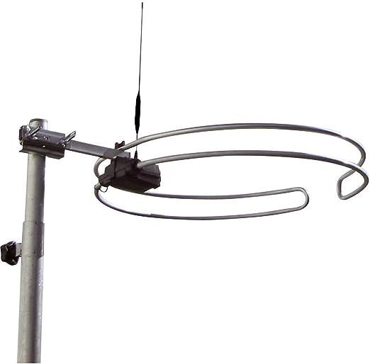 Wittenberg K-102400-10 - Antena multibanda: Amazon.es ...