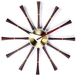 Stilnovo Hans Andersen Home Spindle Clock