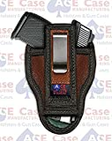 COLT 1911 LEATHER CONCEALED IWB HOLSTER100% MADE IN U.S.A.