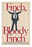 Finch, Bloody Finch, Elaine Dundy, 0030417961