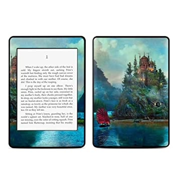 Kindle Paperwhite Skin Kit/Decal - Journey's End - Amiee Stewart