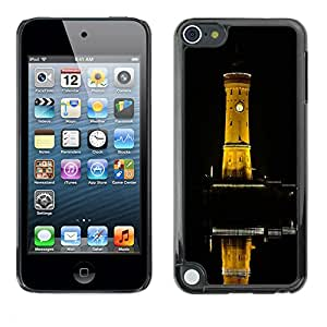 Hot Style Cell Phone PC Hard Case Cover // M00169181 Lindau Port Lighthouse Lake Constance // Apple ipod Touch 5 5G 5th