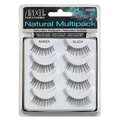 Ardell Multipack Babies Fake Eyelashes ()