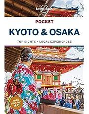 Lonely Planet Pocket Kyoto & Osaka 2 2nd Ed.: 2nd Edition