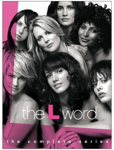 Used, The L Word Complete Series for sale  Delivered anywhere in USA