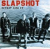 Step On It by Slapshot (1988-12-21)