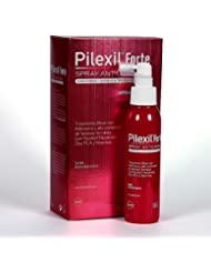 Pilexil Forte Spray 120ml Anti-hairloss Antiqueda Anticaida New Gift To Your Hair