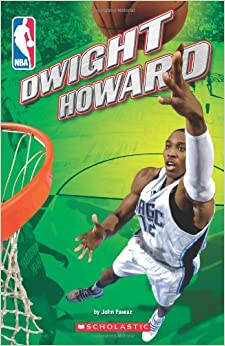 Dwight Howard (NBA Reader)