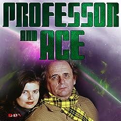 Professor & Ace: Island of Lost Souls