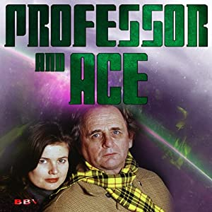 Professor & Ace: Island of Lost Souls Radio/TV Program
