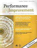 img - for Performance Improvement : Potential Pitfalls in a