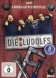 Die Ludolfs - 4 Brüder auf'm Schrottplatz - Staffel 8 - Super Plus! [2 DVDs]