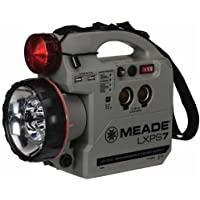 Meade Instruments 606001 Power Supply LXPS7 (Grey)