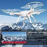 Cheerwing Syma X5SW-V3 WiFi FPV Drone 2.4Ghz 4CH