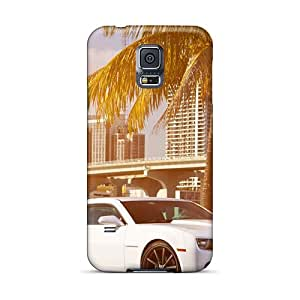 Hot Tpu Cases Covers Compatible With Galaxy S5, A Good Gift For Friend