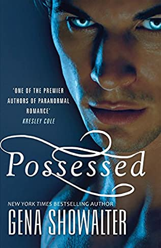book cover of Possessed