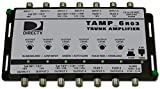 TAMP6R03-T12 DIRECTV 250 to 2150 MHz (6) coax