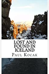 Lost and Found in Iceland Paperback