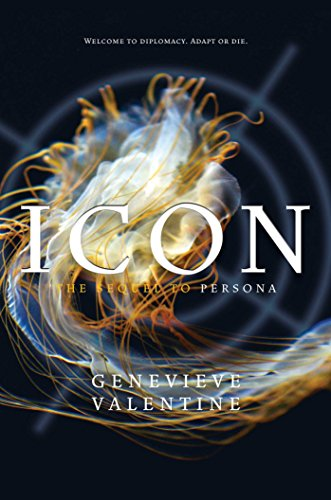 Icon (The Persona Sequence)