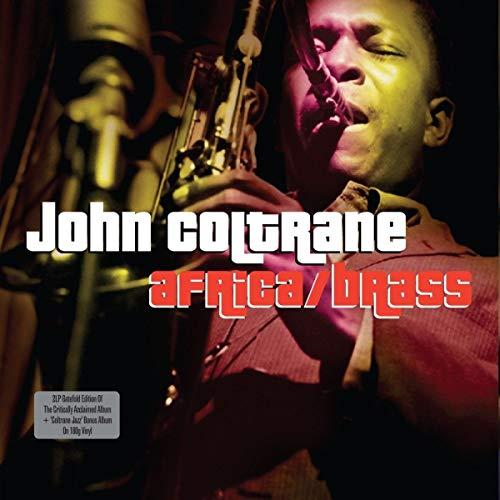 Africa / Brass (2LP Gatefold 180g Vinyl) - John Coltrane