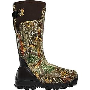 LaCrosse Men's Rubber Boot Hunting Shoe