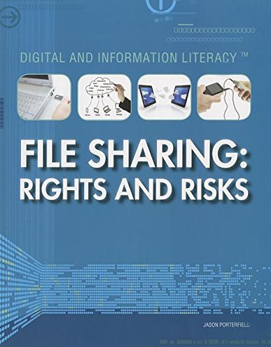 Amazon com: File Sharing: Rights and Risks (Digital and