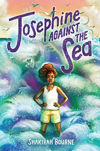Book Cover: Josephine Against the Sea
