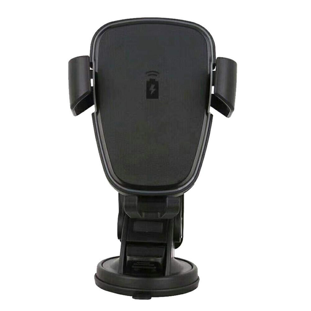 lā Vestmon Supports pour Voitures, Smartphone Support Universel, Porte Tableau de Bord Pare-Brise Berceau de té lé phone Mobile pour iPhone X / 8 / 8plus / 7 / 6s / 6plus / 5S / 5, Samsung Galaxy S8 S7