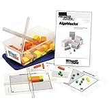 ETA hand2mind Algeblocks Small Group Study Kit