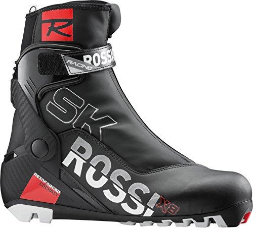 - Rossignol X-8 Skate XC Ski Boots Mens Sz 45