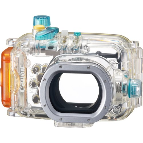 Canon WP-DC38 Waterproof Housing for Canon S95 Digital