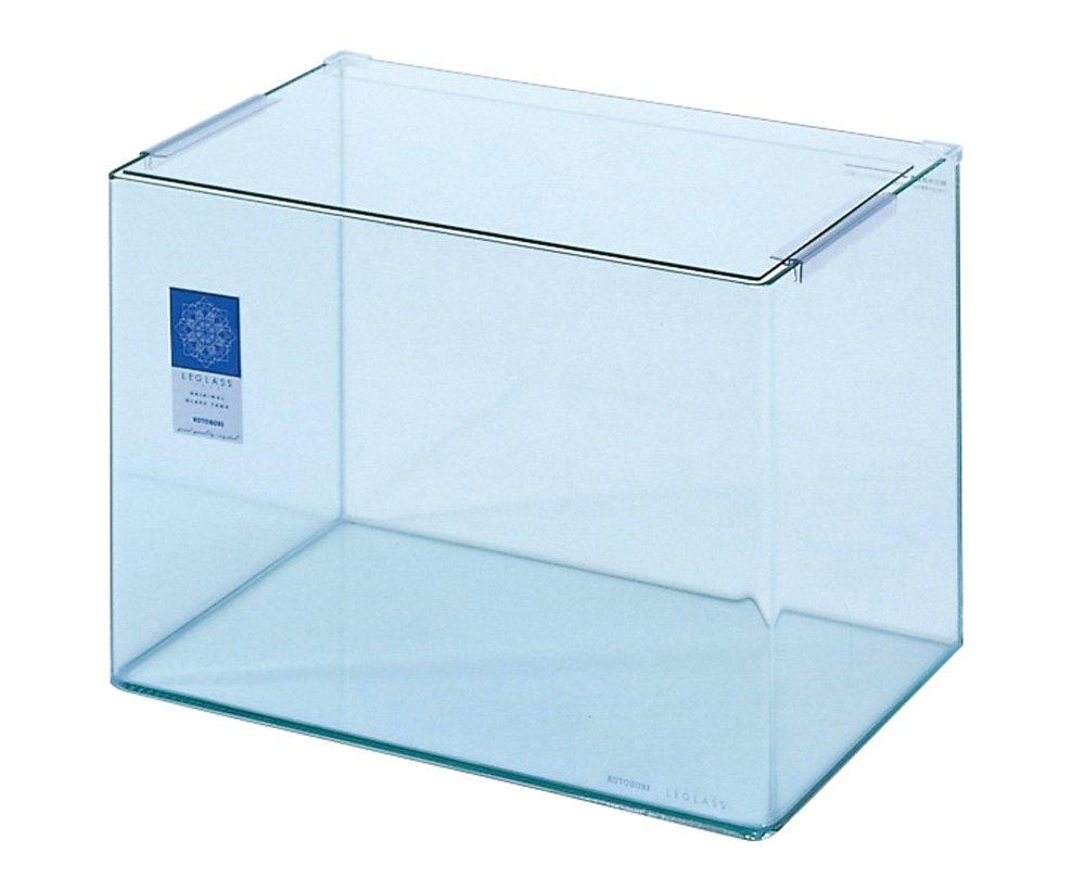 寿工芸 レグラスR-450 曲げガラス 幅45cm×奥行30cm×高さ32cm