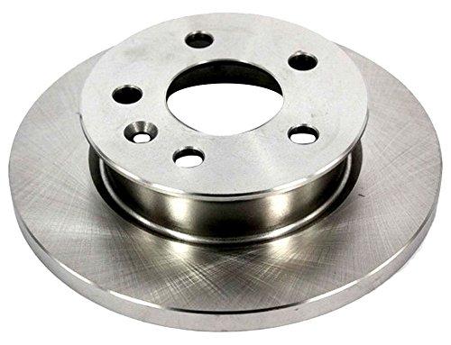 Bendix Premium Drum and Rotor PRT1751 Front Brake Rotor