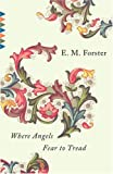 Image of Where Angels Fear to Tread (Vintage Classics)