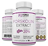 The Forge Excellence 100% PURE Forskolin Health Advantage: This 100% Natural Appetite Suppressant Supplement is the BEST available on the market today. Forge Excellence weight loss diet pills work excellent for both women and men! Forge Excellence Fo...