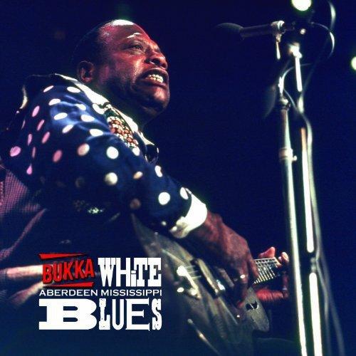 Vinilo : Bukka White - Aberdeen, Mississippi Blues (LP Vinyl)