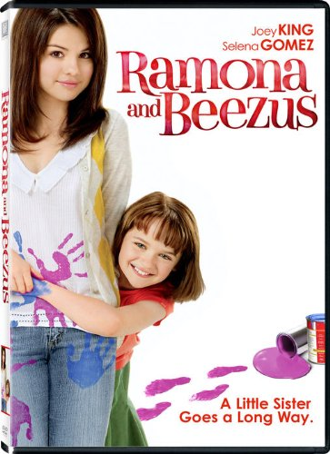 DVD : Ramona and Beezus (, Dubbed, Dolby, AC-3, Widescreen)