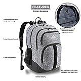 adidas Unisex Prime Backpack, Onix