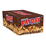 Pay Day Chocolate, 24-Count