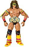 WWE Wrestling Elite Collection Hall of Fame Ultimate Warrior 6 Action Figure