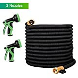 Best Set With Hoses - LATME 50ft Garden Hose Upgraded Expandable Water Hose Review