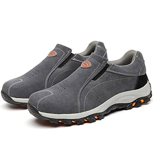 Pictures of Eclimb Women's Safety Work Shoes Steel- NQNV01* 1