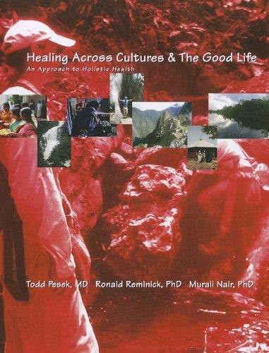 Healing Across Cultures