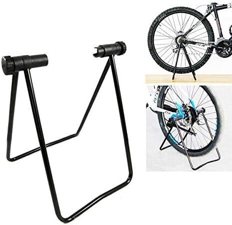 IRISMARU Bicycle BMX Bike Foldable Wheel Hub Repair U Stand Lift