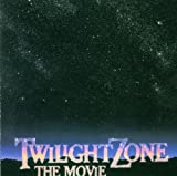 Twilight Zone: The Movie CD