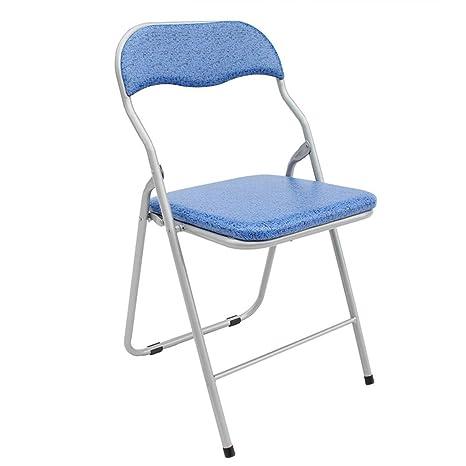 Folding Chairs Asiento portátil Plegable de la Cocina de la ...