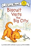 Biscuit Visits the Big City, Alyssa Satin Capucilli, 1417810041
