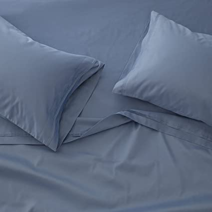 f5836132c604 1000 Thread Count Bed Sheet Sets - Luxurious 100% Egyptian Cotton Deep  Pocket Sheets -