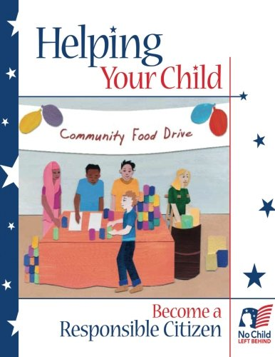 Helping Your Child Become a Responsible Citizen